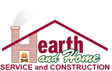 Hearth And Home Fireplace Service Supplies and Construction